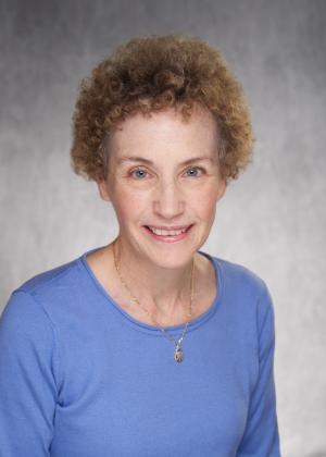 Gail Bishop, portrait