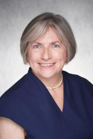Donna Hammond, PhD, professor and vice chair for research in the Department of Anesthesia