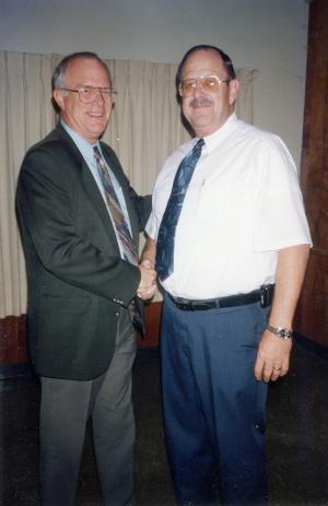 John Wells (65MD)