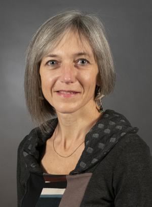 Martine Dunnwald, portrait