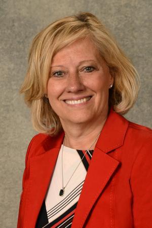 Pamela Johnson-Carlson, DNP, RN, NE-BC
