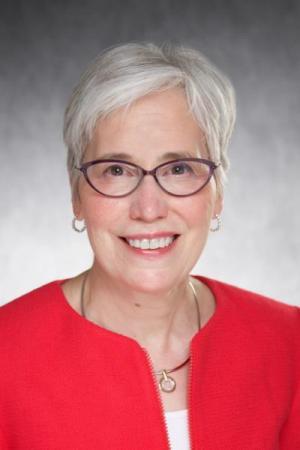 Patricia Winokur