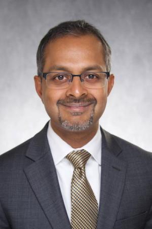 Suresh Gunasekara
